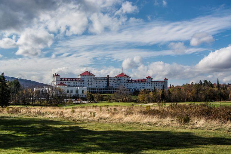 Mount Washington Resort - Hotel