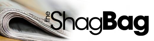 Shag Bag Newsletter Header