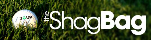The Shag Bag Golf